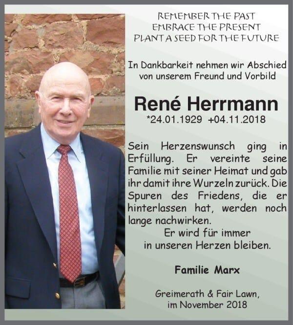 René Herrmann